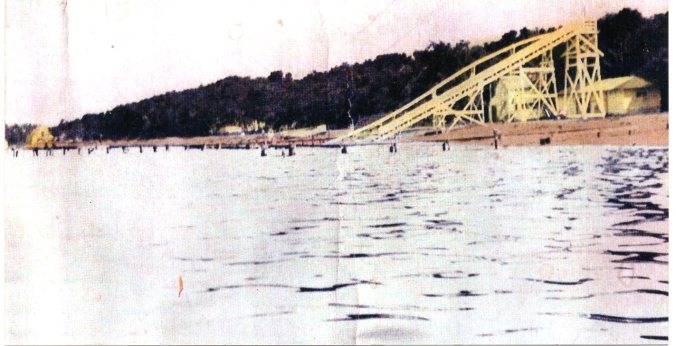 Lake Poinsett 1920's.jpg