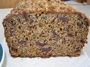 nut-bread