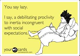proclivity